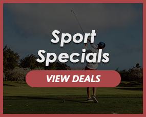 Sport Specials